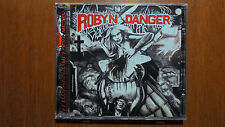Robyn Danger - Anthology Female Fronted  80's US Cult Heavy / Power Metal