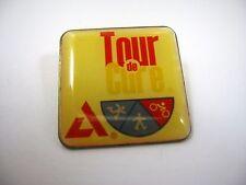 Vintage Collectible Pin: Tour de Cure