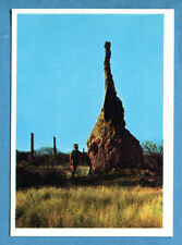 LA TERRA - Panini 1966 - Figurina-Sticker n. 319 - KENIA -Rec