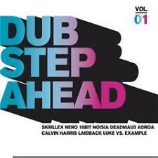 Various - Dubstep Ahead! Vol.1