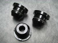 Toyota 3.0 V6 Fuel Injector Nozzle Holder Cap OEM Pack of 6 #90561-10002