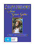 Anne of Green Gables: The Collection The Trilogy DVD Box Set R4 New Sealed