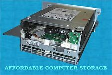 BDT FlexStor II Tape library drive w/tray ULTRIUM 1840 LTO-4 LVD PD093K#103 HP