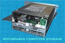 HP MSL2024 MSL4048 Tape drive ULTRIUM 960 LTO-3 FC PD058B#103 AG328B 418411-002