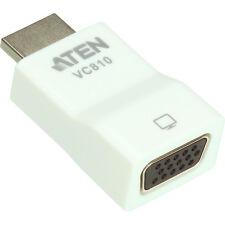 HDMI zu VGA Adapter / ATEN VC810 / Konverter Digital auf Analog