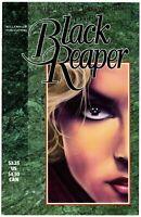 Black Reaper (1995) #1 NM- 9.2