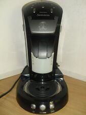 Philips Senseo HD 7854/60 schwarz mit 18 Monaten Garantie Top Kaffee pad