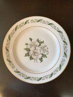"Royal Jackson Magnolia 8 1/4"" Salad plate"