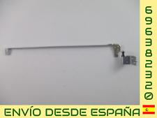 SOPORTE PANTALLA DERECHO TOSHIBA SATELLITE L300D-22K 6053B0326701 ORIGINAL