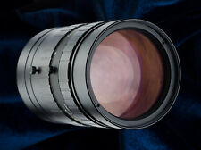 Fujinon CF75HA-1 75mm f1.8 C-mount lens
