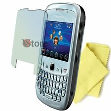 5 PZ FILM PROTECTOR SAVE SCREEN LCD FOR BLACKBERRY CURVES 8520
