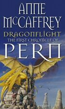 Dragonflight (The Dragon Books) by McCaffrey, Anne Paperback Book The Fast Free