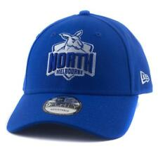 North Melbourne FC Era AFL Team 9forty Hat Genuine Merchandise Cap