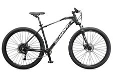 "29"" Men's Taff Mountain Bike w/ Front Suspension and Both Disc Brakes, 8-Speed"