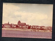 C1970's View of Torun, Poland.