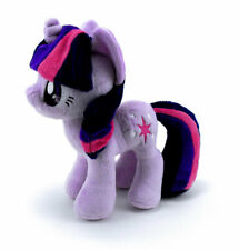 "My Little Pony Twilight Sparkle Plush 11"" 4DE 4th Dimension Unicorn! NEW!"