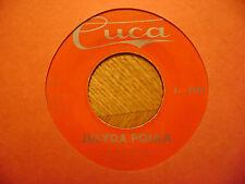 CUCA RECORD/ VERN MEISNER/ JUDY WALTZ/ JULYDA POLKA/ EX COND.