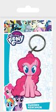 My Little Pony (Pinkie Pie) Rubber Keychain