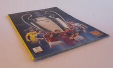 ALBUM FIGURINE PANINI CALCIATORI Champions League 2011-2012 non COMPLETO Usato