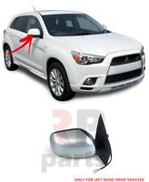 Für Mitsubishi Outlander 07-12, ASX 10-12 Außenspiegel Elektrisch Beheizt Rechts