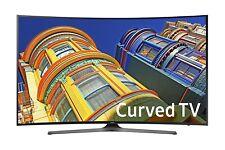 LOCAL PICKUP ONLY Samsung UN65KU6500 Curved 65-Inch 4K Ultra HD Smart LED TV