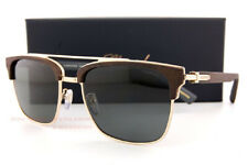 Brand New Chopard Sunglasses SCH C90 300P Brown Gold/Gray For Men