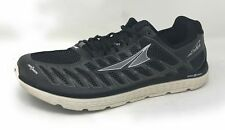 Altra Men's One V3 Running-Shoes, Black, 11 Used
