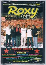 ROXY BAR N. 2 VASCO ROSSI I NOMADI GIANNI MORANDI IVAN CATTANEO DVD SIGILLATO!!!