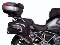 SHAD - W0GS13ST : Anclajes soportes fijaciones baul maleta BMW R1200 GS 13-17