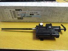 Genuine Renault Clio III Fuel Flap Solenoid Motor Lock. New 8200312600.