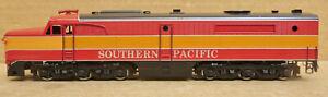 Balboa 601 Southern Pacific PA-1 Daylight Powered Brass HO #4