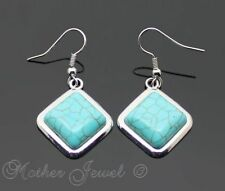 Unbranded Turquoise Silver Plated Fashion Jewellery