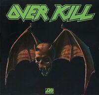 Overkill - Horrorscope (NEW CD)
