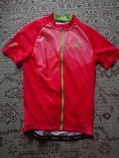Boardman Womens Ladies Cycling Jersey Size 14
