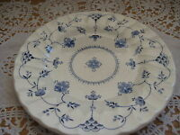 "Vintage Myott Meak In Tableware England Small Plate, 7"" Diameter"