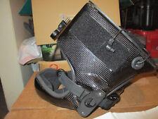 Bonehead Flat-Top Pro Camera Skydiving Helmet. Large