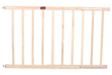 Kids Toddler Pet Wooden Door Barrier - Medium (85cm to 149cm)