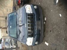 Driver Front Spindle/Knuckle Excluding Srt8 Fits 05-10 Grand Cherokee 147070