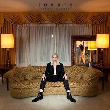 TORRES - THREE FUTURES   CD NEU