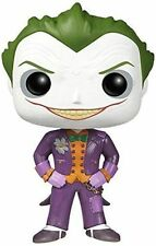 Marvel Arkham Asylum Joker Pop Vinyl 10cm Funko 53