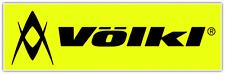 """Völkl Volkl Snowboards Ski Tennis Car Bumper Window Sticker Decal 8""""X2.1"""""""