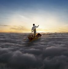 Pink Floyd - The Endless River (CD 2014) NEW/SEALED