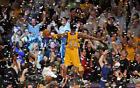 Kobe Bryant WIN THE FINAL NBA CHAMPION HD Photo Art Print Wall Decor Poster