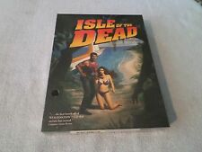 ISLE OF THE DEAD - PC GAME - MERIT SOFTWARE - NEW