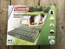 Coleman Maxi Comfort Bed Double Double Air Bed 2000025183