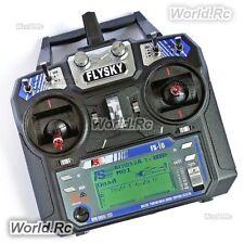 FS-i6 Flysky AFHDS 2 A 2.4GHz 6CH Radio Transmetteur & Récepteur FS-iA6 pour RC