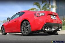 Greddy Supreme SP Cat Back Exhaust for BRZ / FR-S   10118206