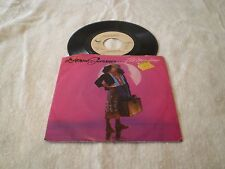 "45 RPM by Donna Summer ""The Wanderer"""