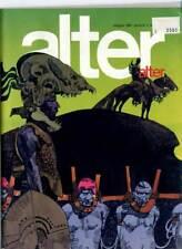 rivista ALTER ALTER LINUS - Anno 1981 numero 5