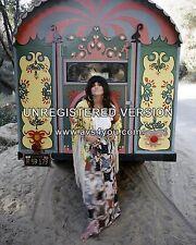 "Linda Ronstadt 10"" x 8"" Photograph no 8"